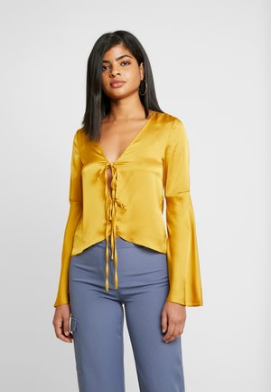 BLACK FRIDAY - Blouse - gold
