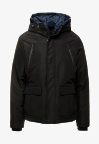 Pier One - Giacca invernale - black - 6
