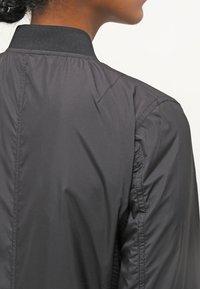 Urban Classics - Bomber Jacket - black - 5