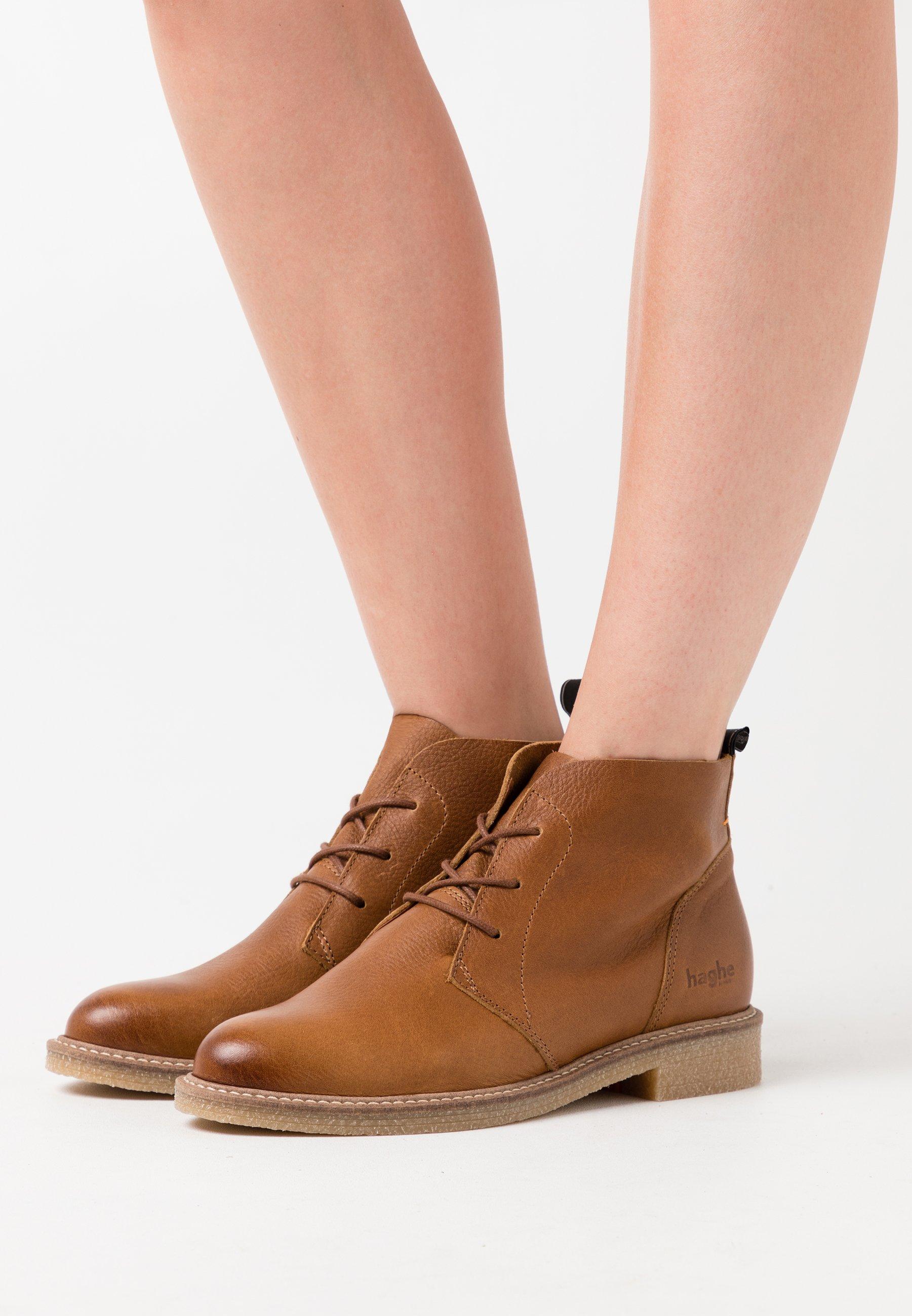 Damen TOMAR - Ankle Boot