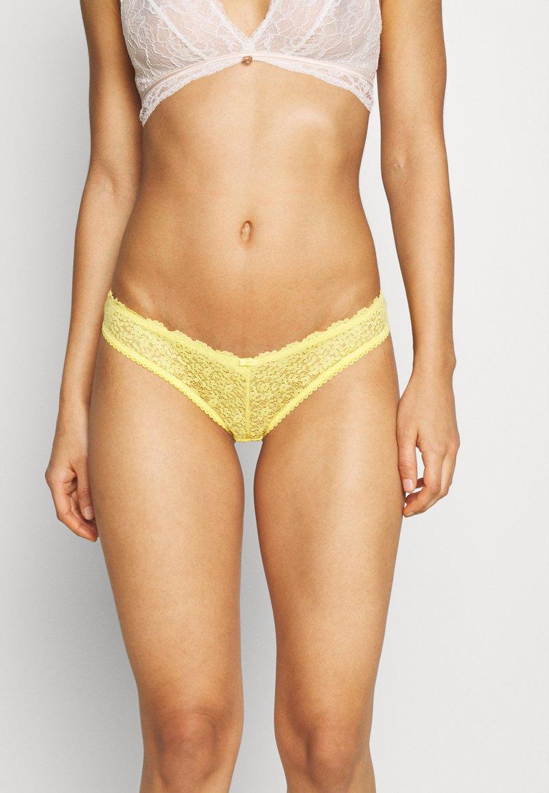 Etam - SORBET - Briefs - jaune