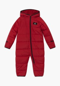 Jordan - JUMPMAN - Snowsuit - gym red - 0