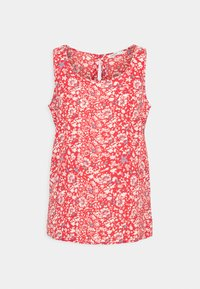 ONLY Tall - ONLNOVA - Top - mineral red/firenze floral - 0