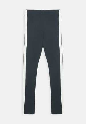 NKFVOKA - Leggings - Trousers - dark sapphire