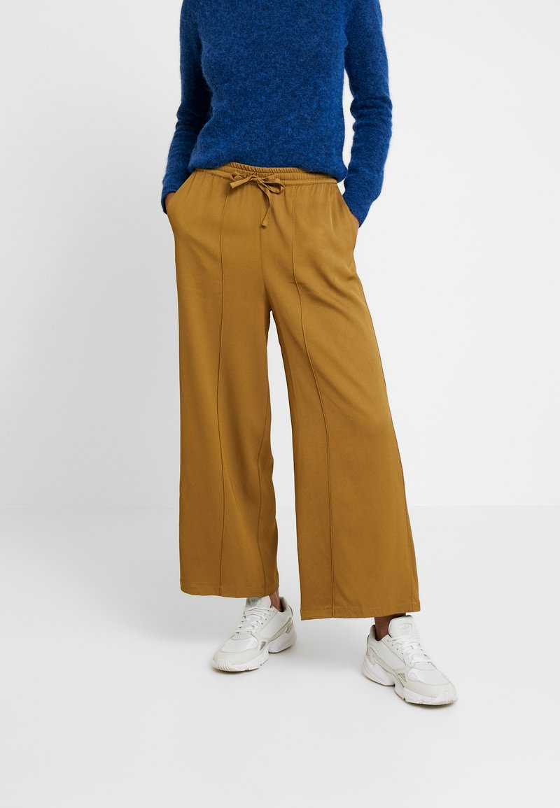 American Vintage - ICODAY - Bukser - kola