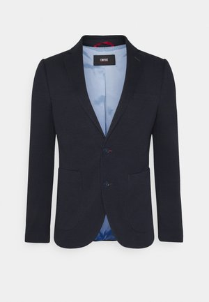 DATI JACKET - Blazer jacket - dark blue