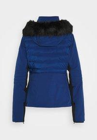 8848 Altitude - CRISTAL JACKET - Ski jacket - peony - 10