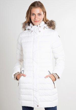EP ANAMOSA - Down coat - off-white