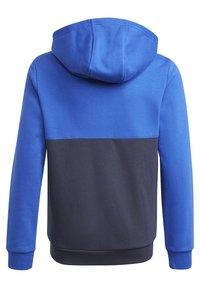adidas Originals - ADIDAS SPRT COLLECTION HOODIE - Sweatshirt - team royal blue/legend ink - 1