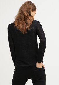 ONLY - ONLGEENA - Sweter - black - 2