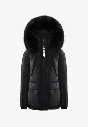 MOUNTAIN CLASSIC - Down jacket - black