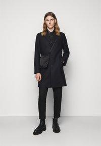 HUGO - MALTE - Classic coat - dark blue - 1