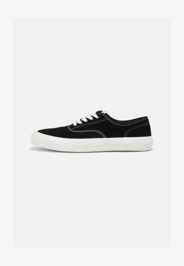 RETRO RUNNING - Sneakers laag - black