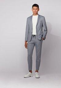 BOSS - Blazer jacket - blue - 1