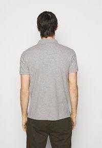 Polo Ralph Lauren - Polo shirt - andover heather - 2