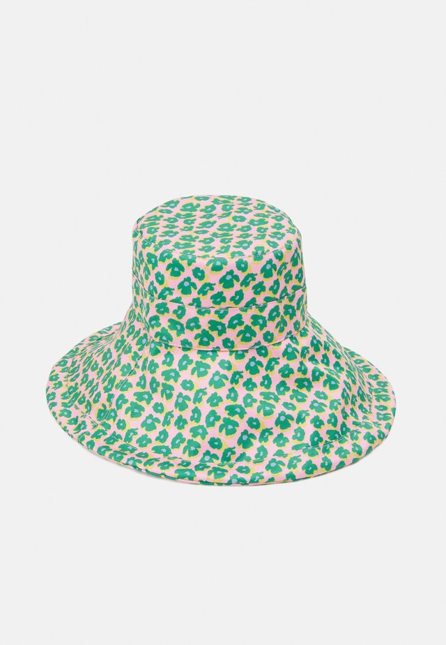 AMAPOLA BUCKET HAT - Cappello - rose shadow