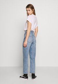 Monki - ZAMI VINTAGE - Jeans relaxed fit - blue - 2