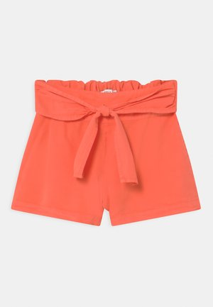NKFFEEFEE - Shorts - persimmon