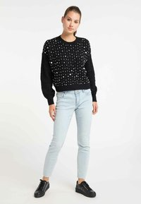 myMo - Jumper - black - 0