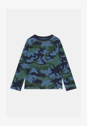 TODDLER BOY - Langærmede T-shirts - khaki