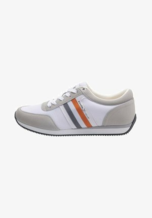 Trainers - l.grey