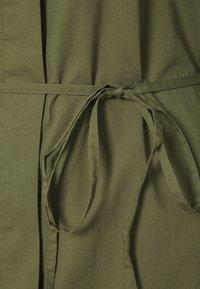 Gap Tall - MIDI - Shirt dress - desert cactus - 2