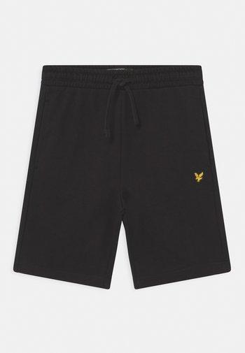 CLASSIC  - Shorts - true black