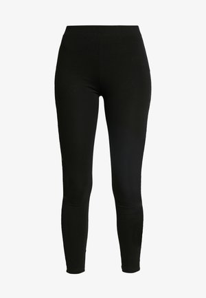 LADIES - Leggings - Trousers - black