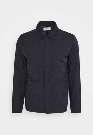 JUNCTION JACKET - Kurtka wiosenna - navy