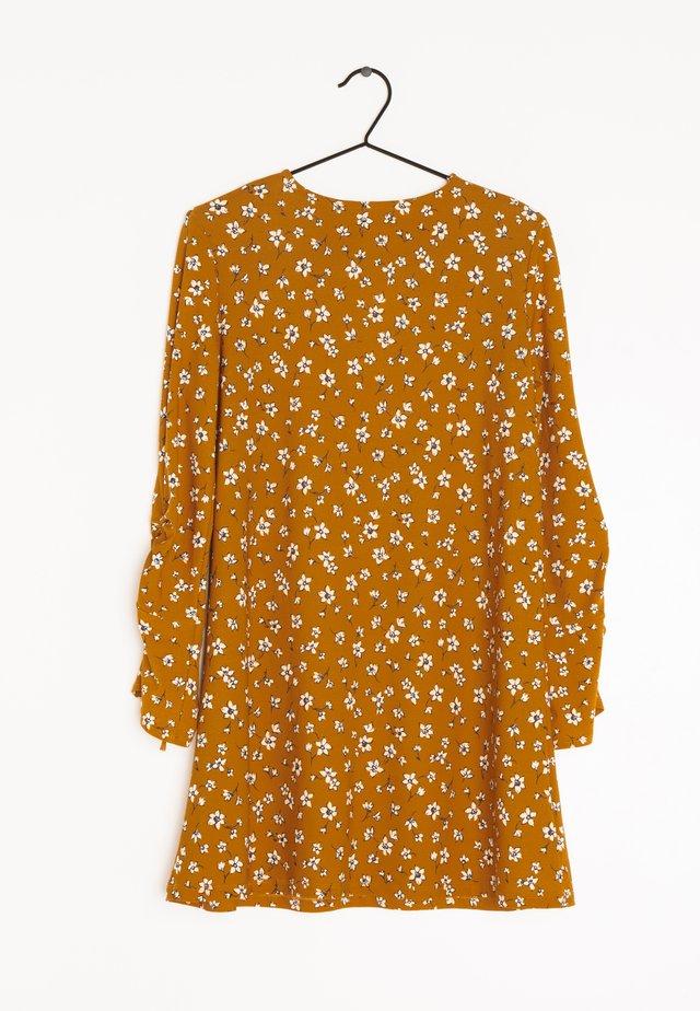 Korte jurk - multi-colored