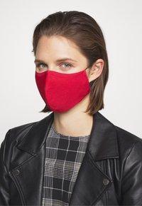 Even&Odd - 3 PACK - Látková maska - multi/rose - 2