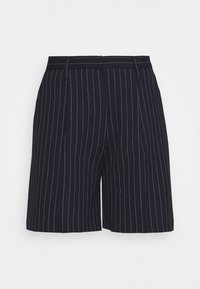 POSEY PIN STRIP WIDE - Shorts - total eclipse