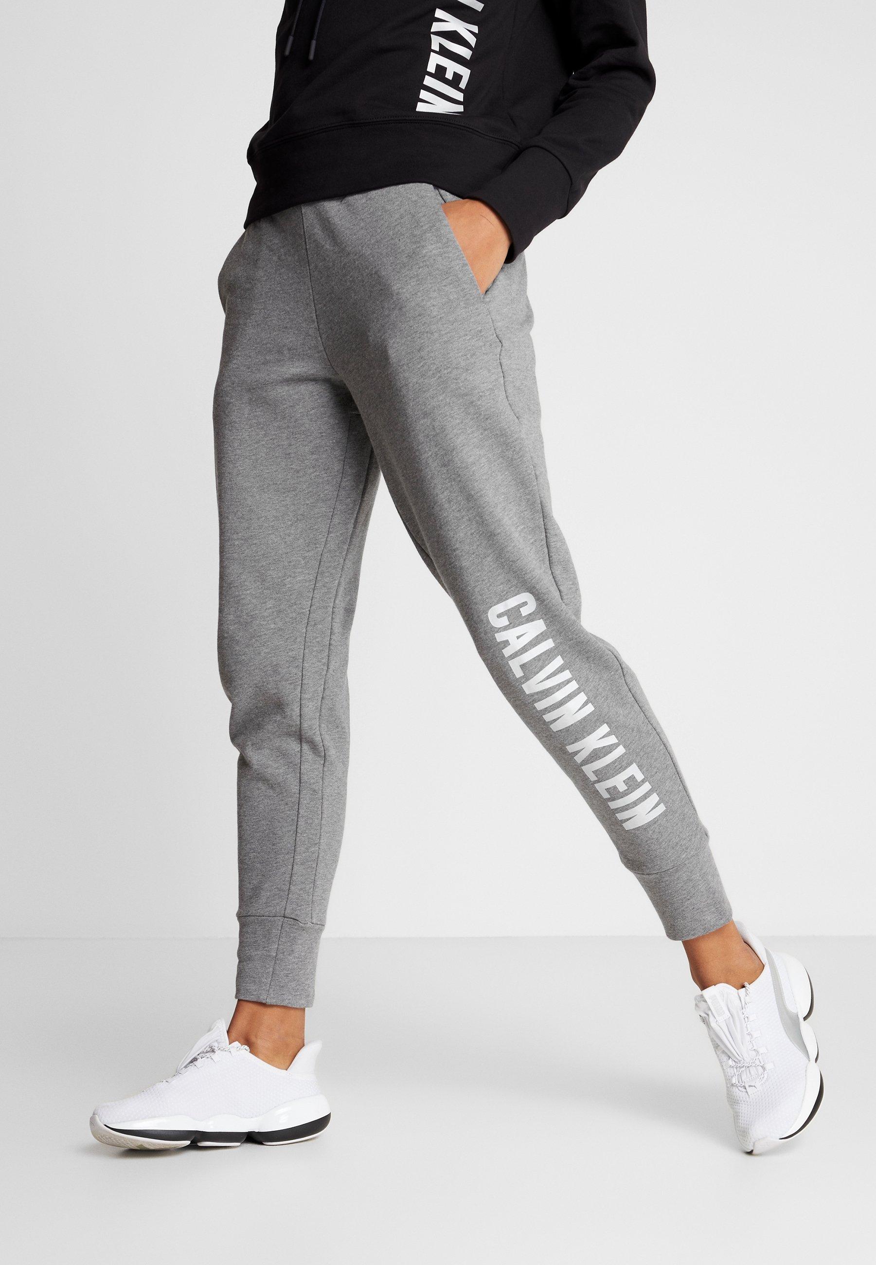 Women PANTS - Tracksuit bottoms