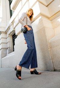 See by Chloé - Široké džíny - denim blue - 2
