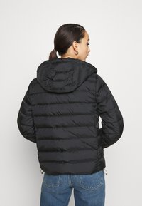 Levi's® - CORE PUFFER - Down jacket - caviar - 2