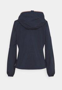 Save the duck - STELLA - Summer jacket - navy blue - 1
