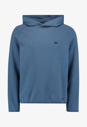 Sweat à capuche - ensign blue