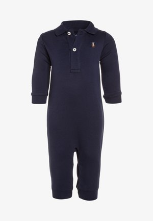 Jumpsuit - french navy