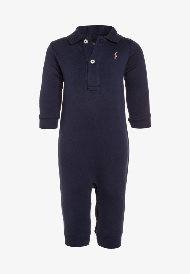Tuta jumpsuit - french navy