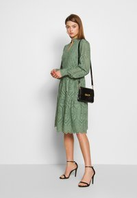YAS - YASHOLI - Day dress - sea spray - 1