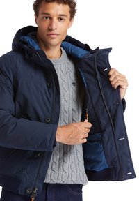 Timberland - SCAR RIDGE  - Winter jacket - dark sapphire - 3