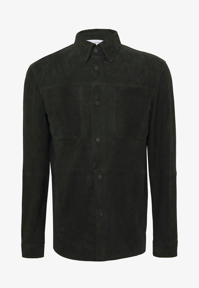 Camicia - succulent