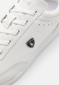 Polo Ralph Lauren - ACTIVE IRVINE  - Tenisky - white - 5