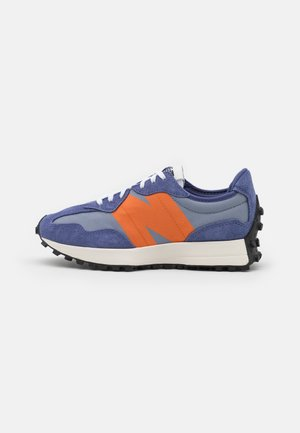 WS327 - Joggesko - magnetic blue