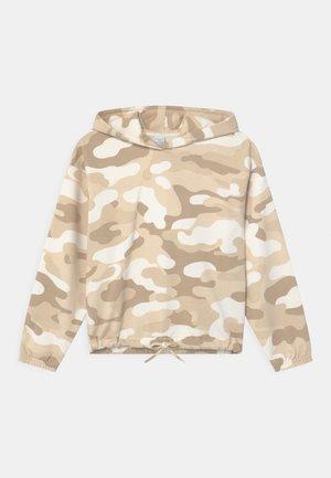 GWEN - Sweatshirt - light beige