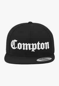 Flexfit - COMPTON - Cap - black - 1