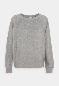 GAP - RAGLAN - Sweatshirt - light heather grey - 0