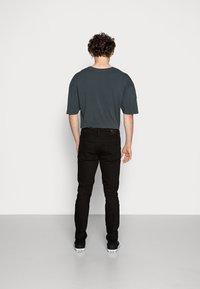 Denim Project - Jeans slim fit -  black - 2