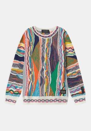 UNISEX - Svetr - multicolor