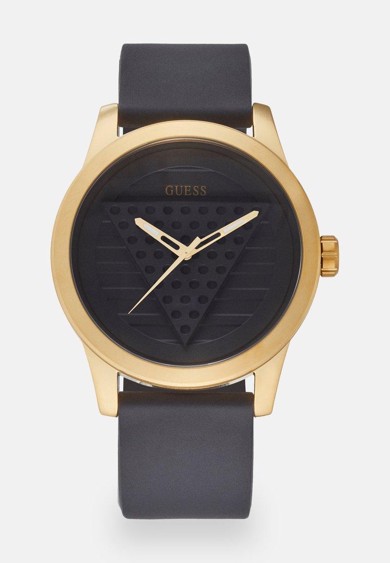 Guess - MENS TREND - Horloge - black